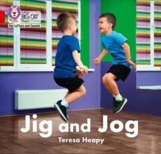 Teresa Heapy Jig and Jog