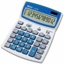 , Rekenmachine Ibico 212X