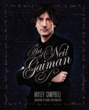 Campbell, Hayley The Art of Neil Gaiman