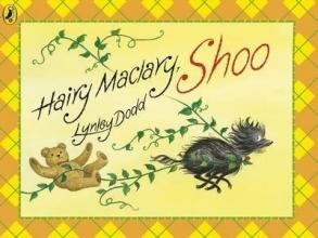Dodd, Lynley Hairy Maclary, Shoo