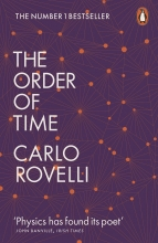 Carlo,Rovelli Order of Time