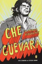 Konno, Kiyoshi Che Guevara