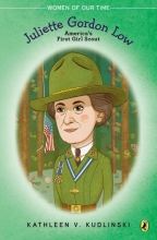 Kudlinski, Kathleen V. Juliette Gordon Low