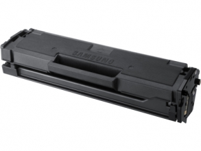 , Tonercartridge Samsung MLT-D101S zwart