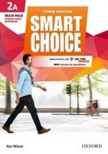 Wilson, Ken Smart Choice 2: Multi-Pack A