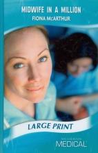 McArthur, Fiona Midwife in a Million