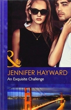 Hayward, Jennifer Exquisite Challenge