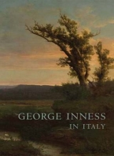 Mitchell, Mark D George Inness In Italy
