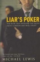 Lewis, Michael Liar`s Poker