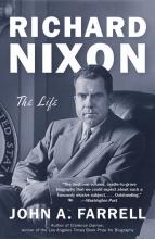 John,A. Farrell Richard Nixon