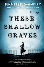 Jennifer,Donnelly These Shallow Graves