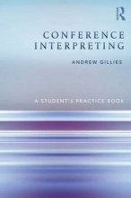 Andrew Gillies Conference Interpreting
