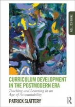 Patrick Slattery Curriculum Development in the Postmodern Era