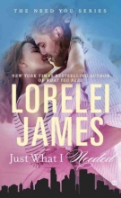 James, Lorelei Just What I Needed