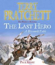 Terry,Pratchett/ Kidby,P. Last Hero