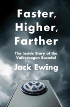 Ewing, Jack Faster, Higher, Farther