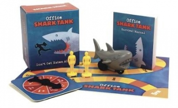 Sipala, Frank Office Shark Tank