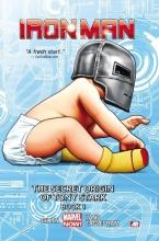 Iron Man Volume 2