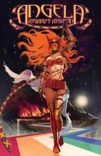 Gillen, Kieron Angela Asgard`s Assasin 1