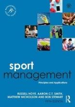 Hoye, Russell Sport Management