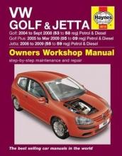 Haynes Publishing VW Golf & Jetta