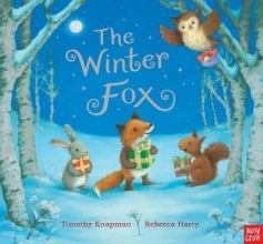 Knapman, Timothy Winter Fox