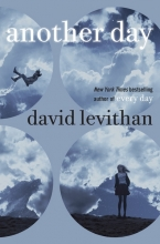 Levithan, David Another Day