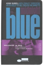 Moleskine Bluenote Notebook