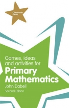 John Dabell Games, Ideas and Activities for Primary Mathematics