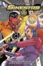 Bunn, Cullen Sinestro Vol. 2
