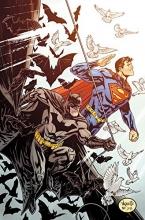 Peter,J. Tomasi Batman /  Superman