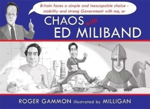 Milligan Chaos with Ed Miliband