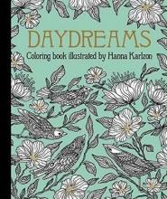 Daydreams Coloring Book
