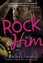 Cross, Rachel Rock Him