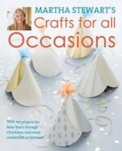 Martha Stewart Martha Stewart`s Crafts For All Occasions