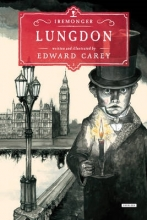 Carey, Edward Lungdon