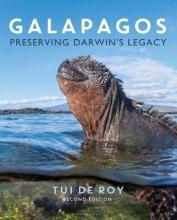 Tui de Roy Galapagos
