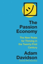 Adam Davidson The Passion Economy