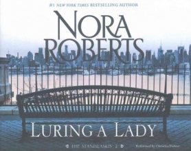 Roberts, Nora Luring a Lady