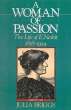 Briggs, Julia A Woman of Passion