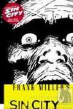 Frank Miller`s Sin City Volume 4