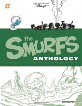 Peyo The Smurfs Anthology 3