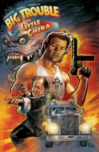Carpenter, John,   Powell, Eric Big Trouble in Little China 1
