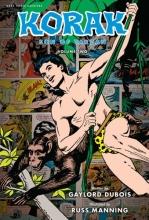 Manning, Russ,   Wright, Brendan,   Dubois, Gaylord Korak, Son of Tarzan Archives 2