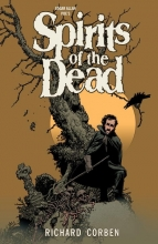Edgar Allan Poe`s Spirits of the Dead