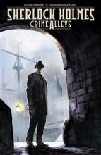 Cordurie, Sylvain Sherlock Holmes