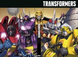 Barber, John Transformers 1