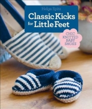 Spitz, Helga Classic Kicks for Little Feet