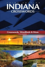 Kondras, H. W. Indiana Crosswords