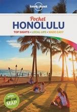 , Lonely Planet Pocket Honolulu dr 1